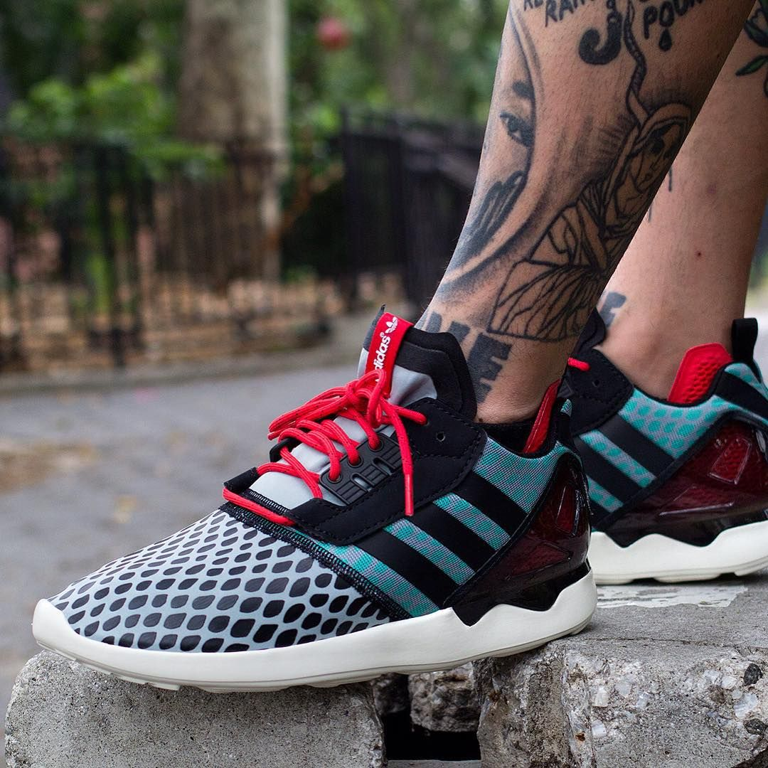 Adidas Originals ZX 8000 Boost  e1aff3b1a