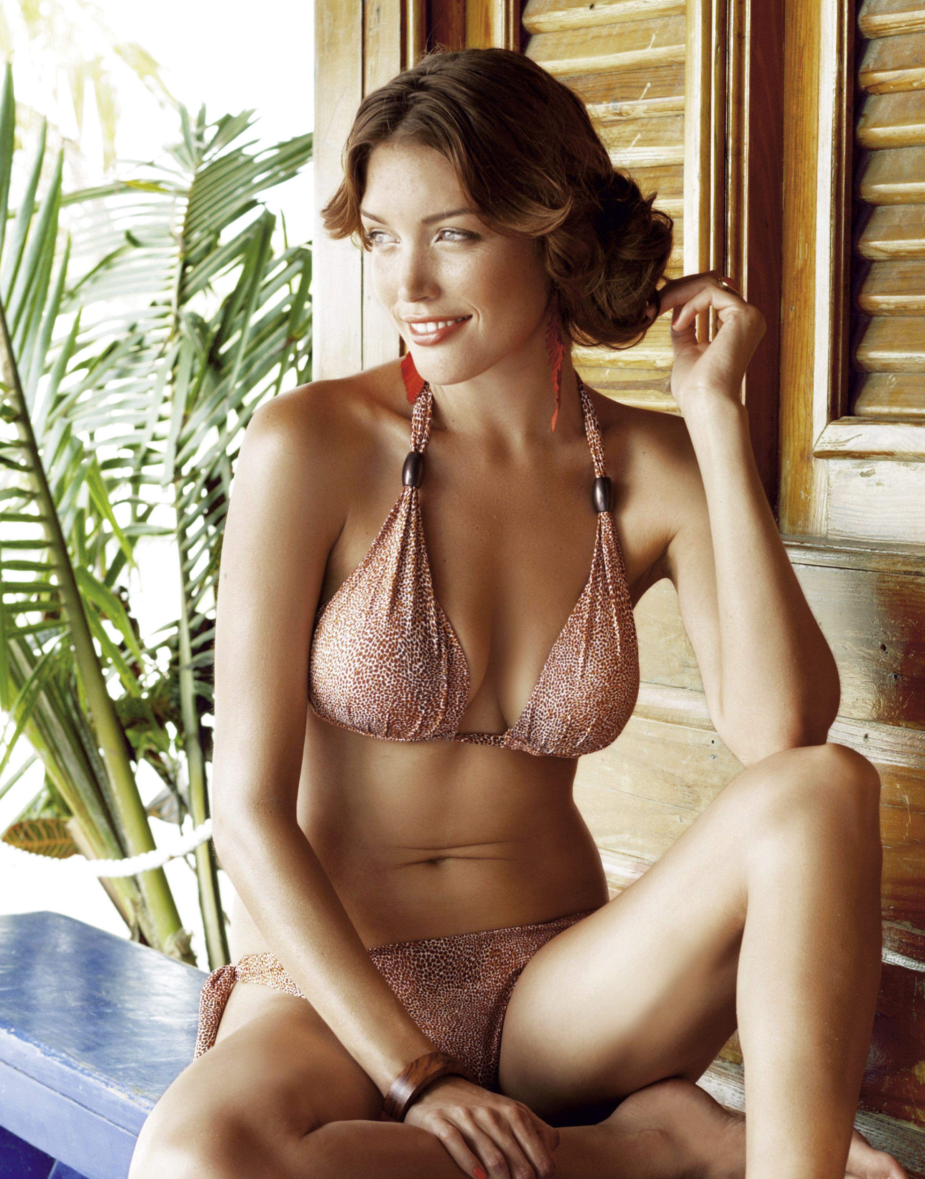 Olivia Garson HQ Passionata Swimwear Lingerie nude (43 photos), Topless Celebrites photos