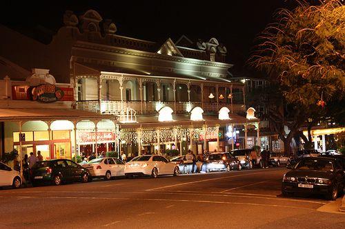 9 . Florida Road
