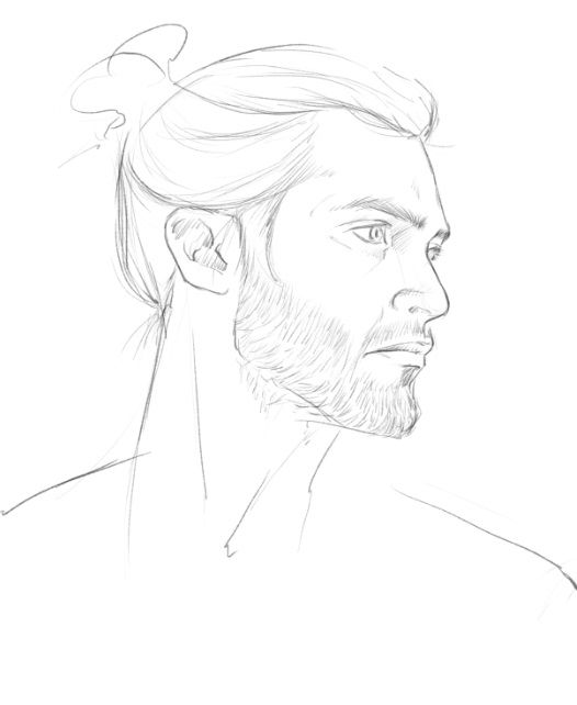 Image Result For Drawing Of A Man Tumblr Animate Drawings Art
