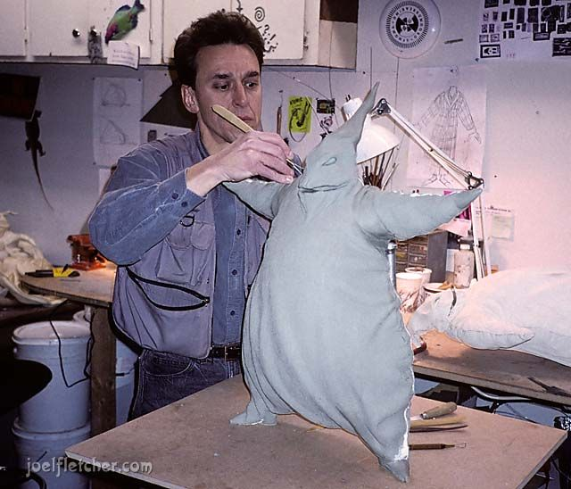 The Nightmare Before Christmas Animation Stop Motion Nightmare Before Christmas Tim Burton Art