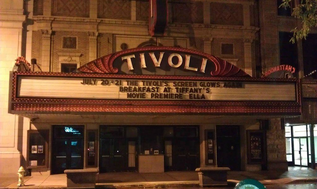 Book Your Tickets Online For Tivoli Theater Chattanooga See 144