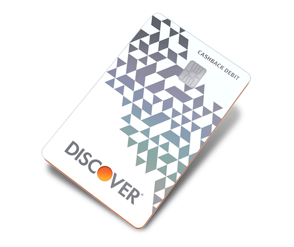 Discover Cashback Debit Account, Get 14% Back for First 14 Months