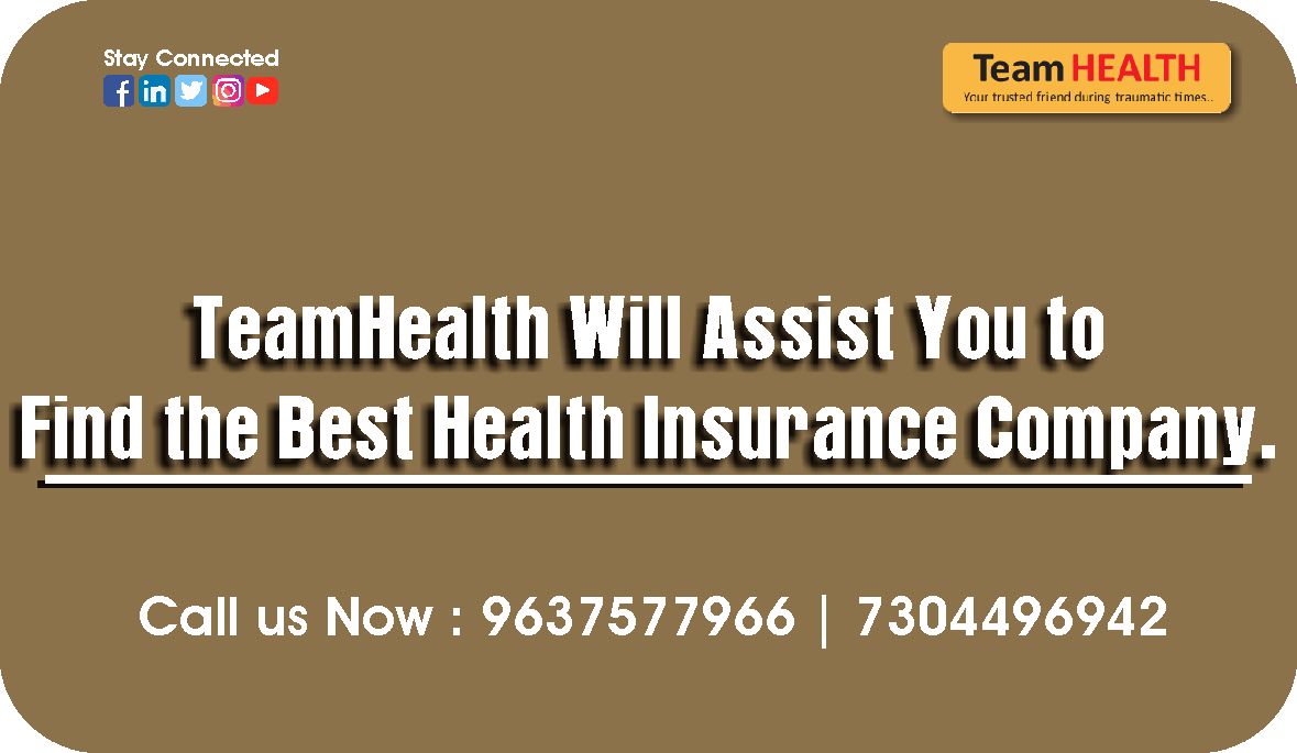 Buying A Mediclaim Insurance Policy For Your Family Is No Easy