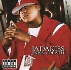 Kiss of Death [PA] by Jadakiss (Jason Phillips) (CD Jun-2004 Ruff Ryders) #Music