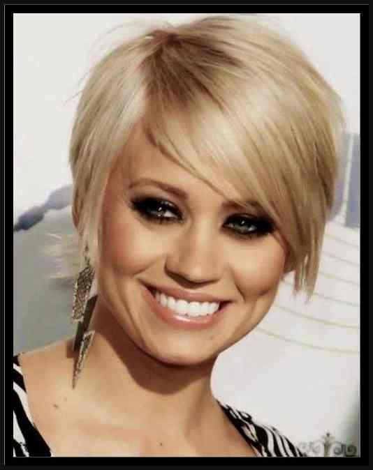 Fesselnd Kurze Haarschnitte Für Frauen | Beste Bob Frisuren ... | Einfache Frisuren