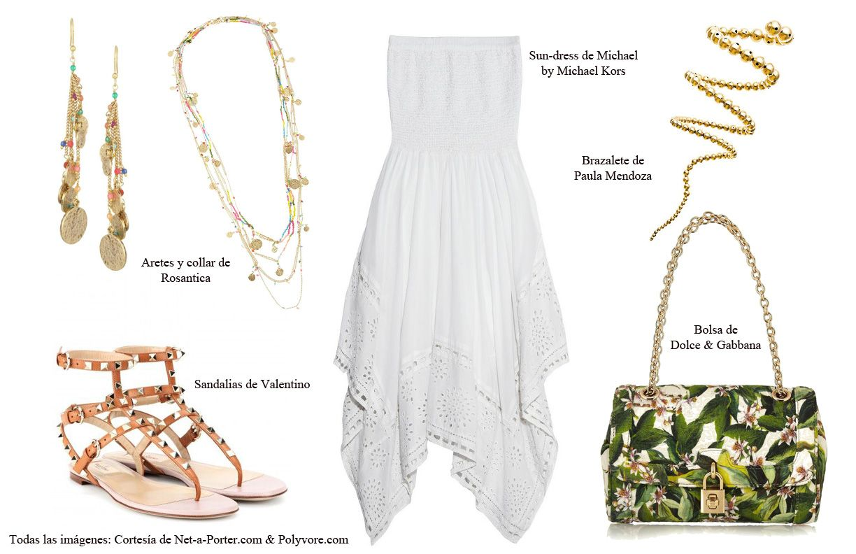 Outfits de Verano  http://modalogy.wordpress.com/2014/04/25/outfits-de-verano/