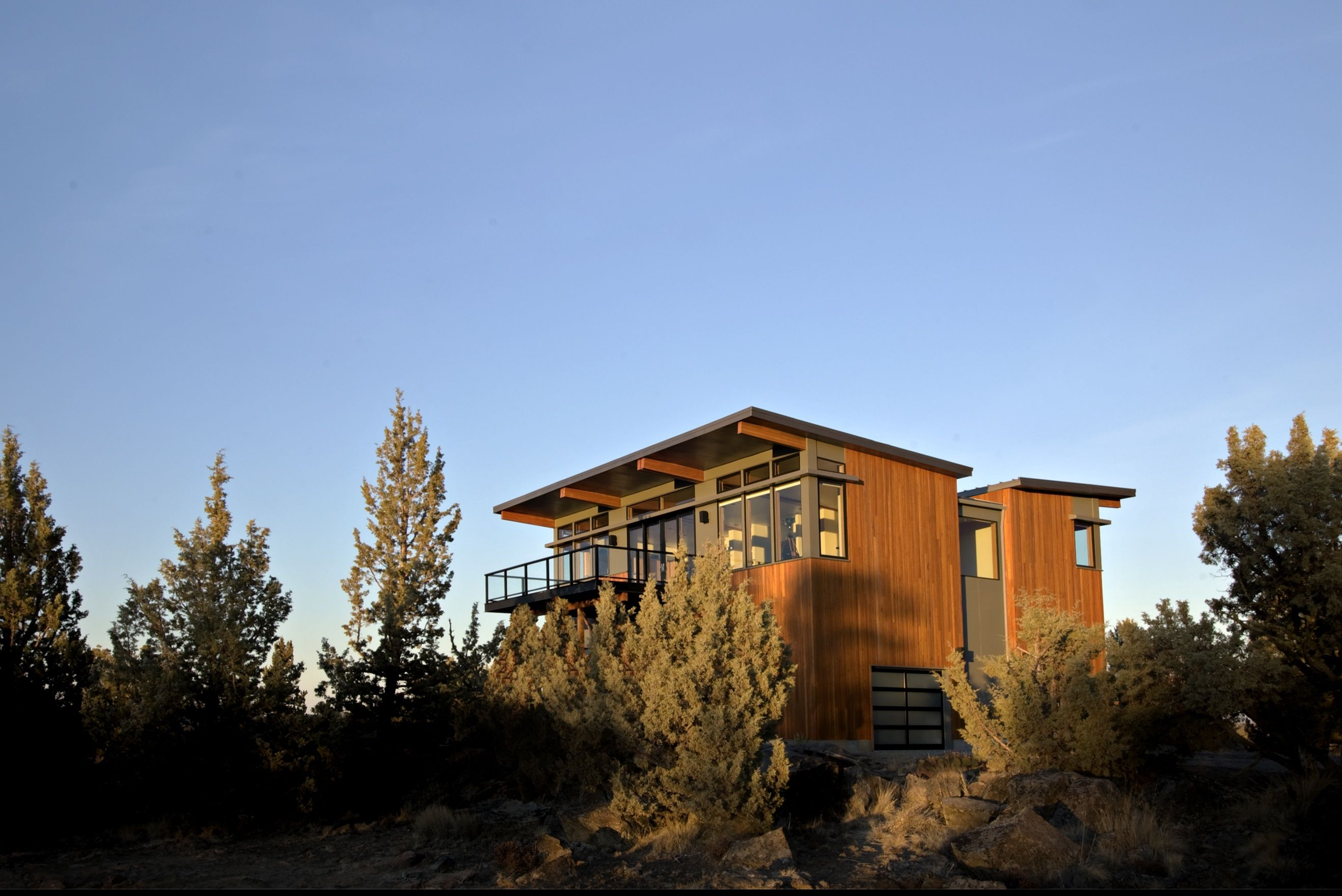 Modern Prefab Cabin Stillwater Dwellings Prefab Homes My Mid Century Furniture Is
