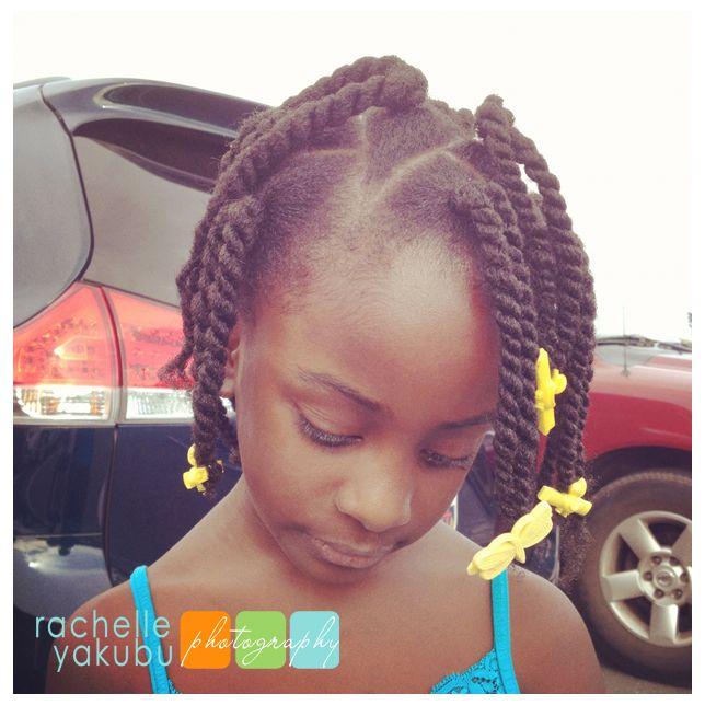 Terrific 1000 Images About Black Toddler Hair Styles On Pinterest Short Hairstyles For Black Women Fulllsitofus
