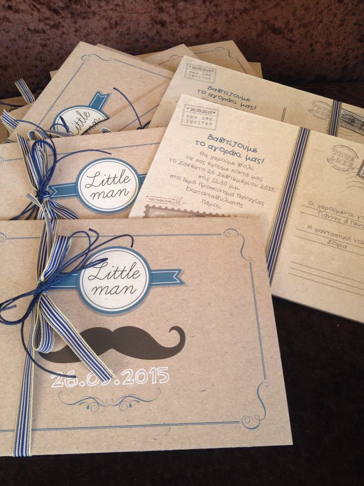 Little Man Invitation For Baby Boy Baby Shower Girls Pinterest
