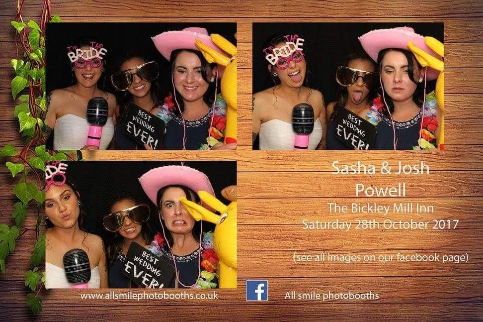 Account suspended torbay photo booth hire photo booth
