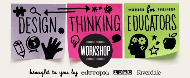 Week One A Design Thinking Mini Challenge Design Thinking Workshop Design Thinking Process Design Thinking