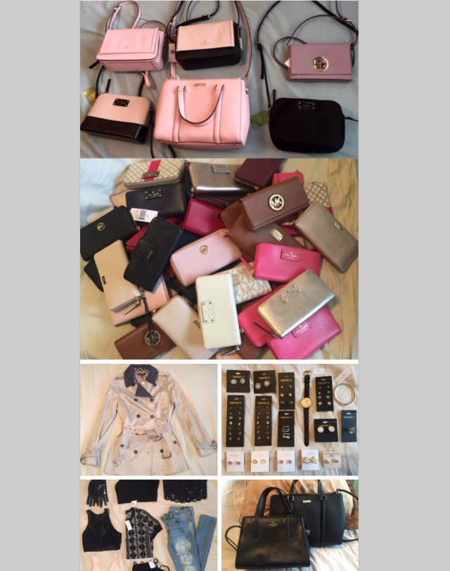 People Are Sharing Photos Of Their Shoplifting Hauls On Tumblr Photo Photo Sharing Haul