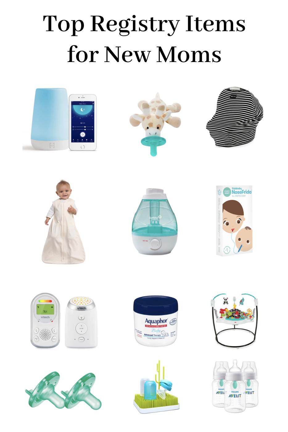 My Target Baby Registry   Baby registry list, Target baby ...