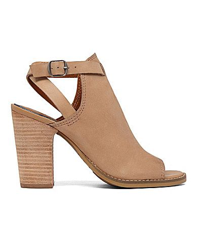 Lucky Brand Lubov Mules