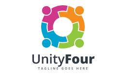Unity Logo Template Unity Logo Logos Conference Logo