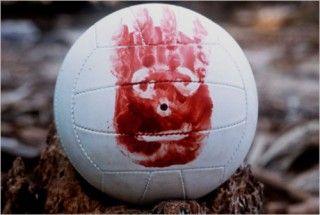 Wilson - lost at sea.