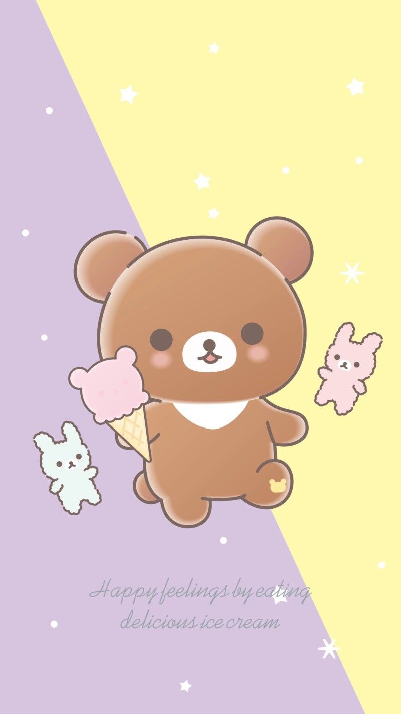 Pin by lucky star on sanx轻松熊 in 2020 Rilakkuma