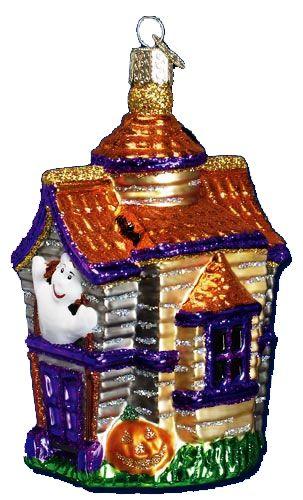 Merck Familys Old World Christmas Ornaments Halloween Page 2 | Old world christmas ornaments ...