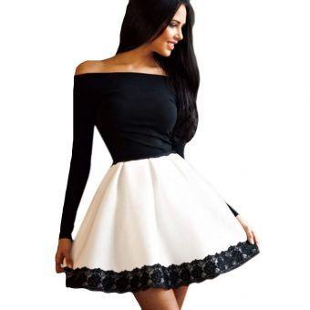 Vestidos de noche para mujeres negras