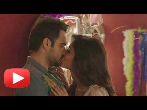 Hashmi all kiss Emraan