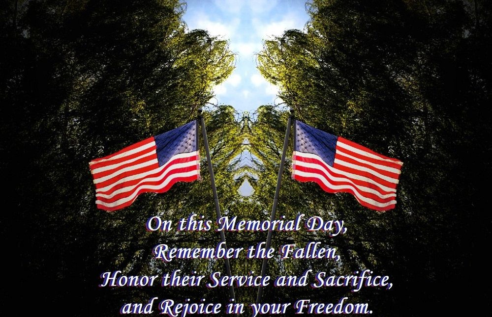 Free Memorial Day Photos (With images) | Memorial day quotes ...