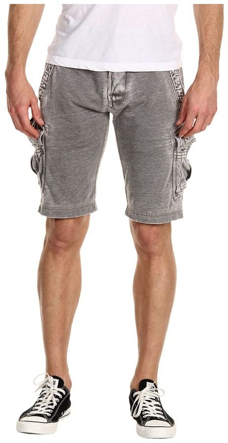 Grey Shorts by Jet Lag. Buy for $41 from 6pm.com