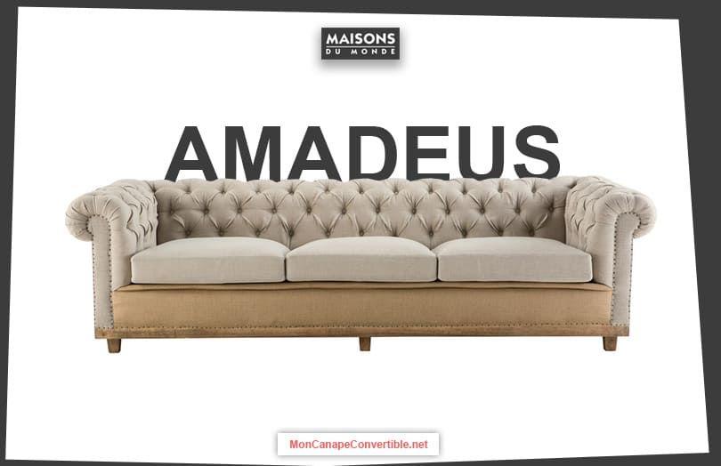 Avis Canape Amadeus De Maisons Du Monde Canape Maison Du Monde Canape Convertible Maison Du Monde Maison Du Monde