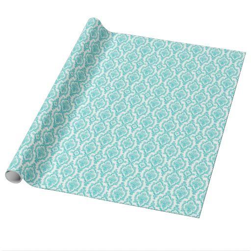 Pretty Blue Hydrangea Tissue Paper   Zazzle  Pretty Blue Paper