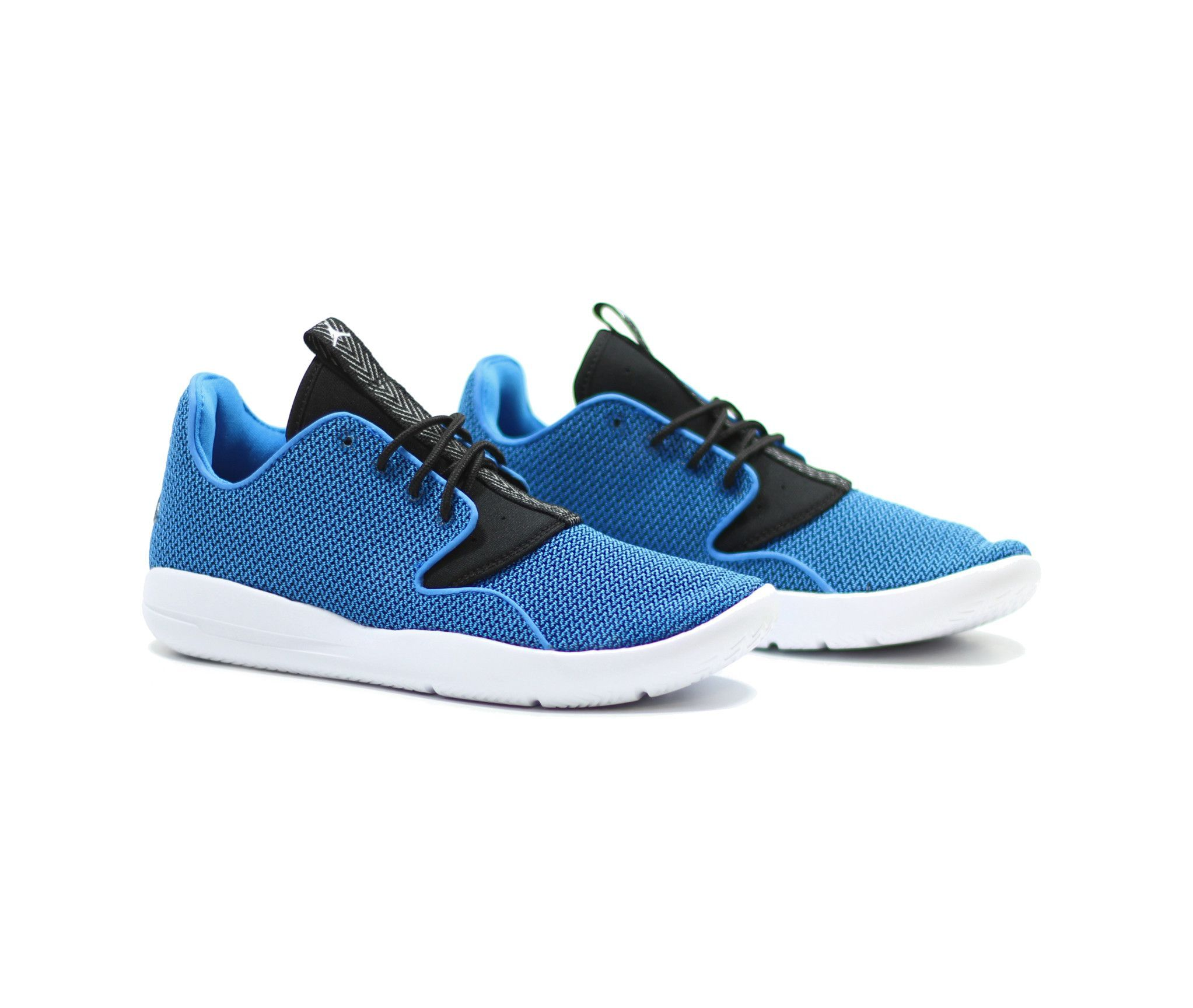 AIR JORDAN: Eclipse BG - Photo Blue/White/Black