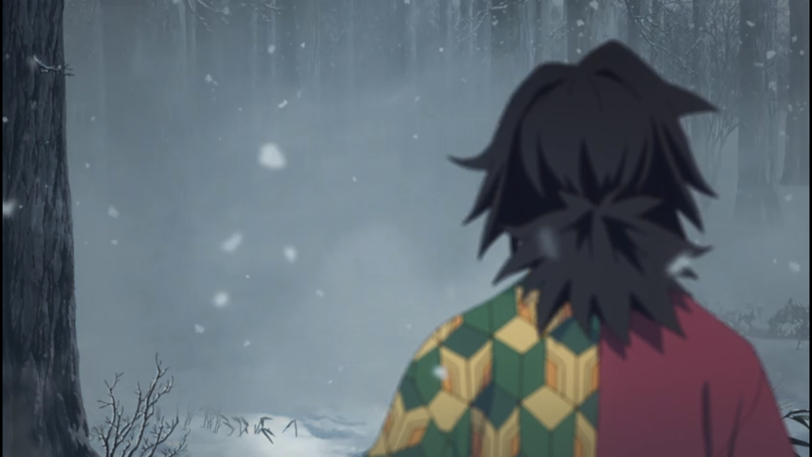 Review Of Demon Slayer Kimetsu No Yaiba Episode 01 Over