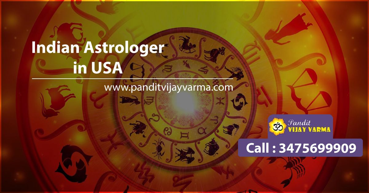 indian astrology usa