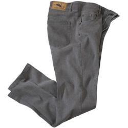 Photo of Reduzierte Stretch-Jeans für Herren