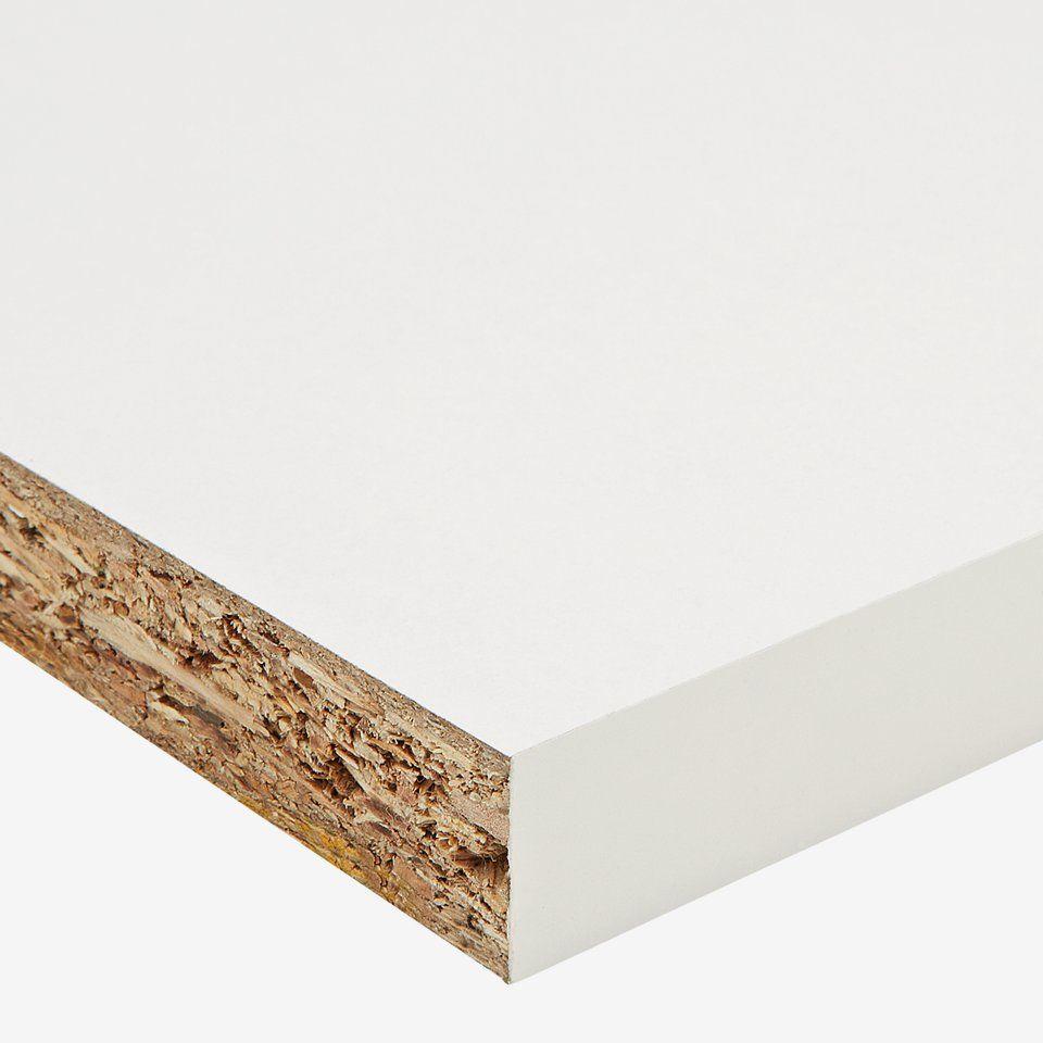 Mobelbauplatte Weiss 19 X 2600 X 200 Mm ǀ Toom Baumarkt Toom Baumarkt Bau Weiss