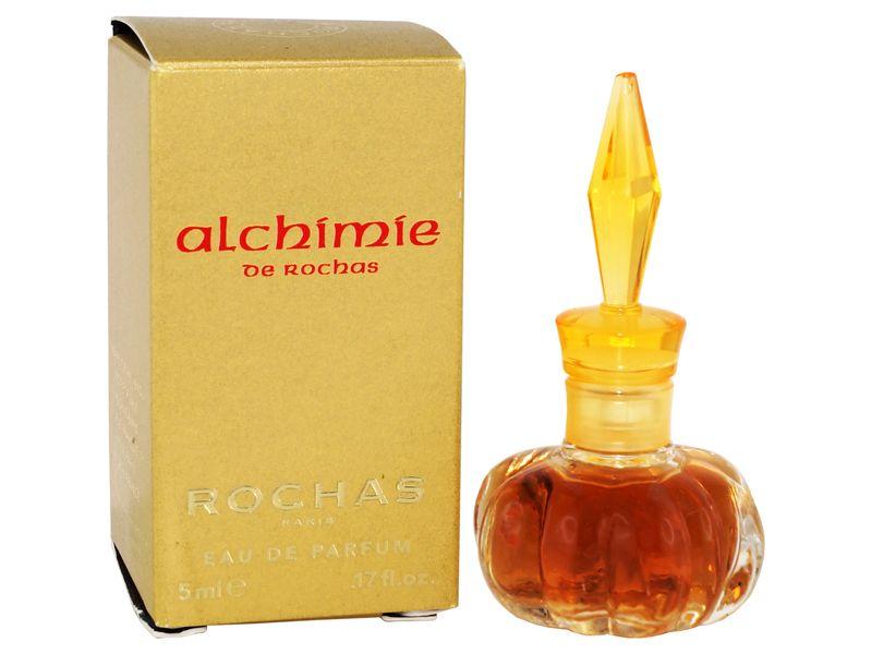 rochas miniature alchimie eau de parfum 5ml parfume pinterest miniatures and perfume. Black Bedroom Furniture Sets. Home Design Ideas