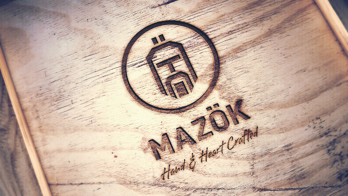 Mazök on Behance