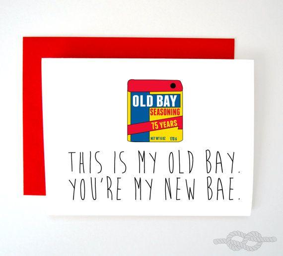 Funny naughty card birthday card bae card card by knottycards funny naughty card birthday card bae card card by knottycards bookmarktalkfo Gallery