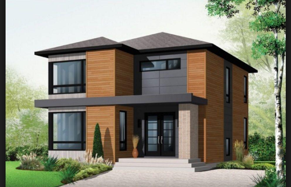 Casas estilo americano projeto casa classica estilo for Casa modelo americano