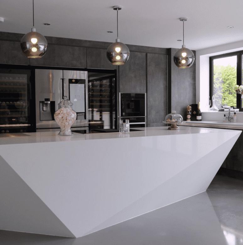 wrenovation INDUSTRIAL INTERIOR Wren Kitchens