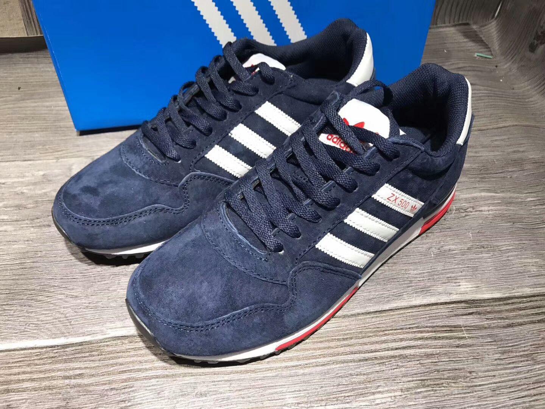 giày adidas zx 500