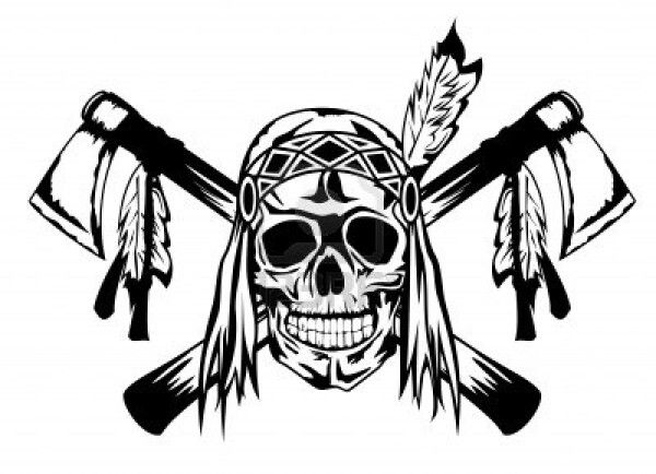Indian Skull And Crossbones Free Download Playapk Co
