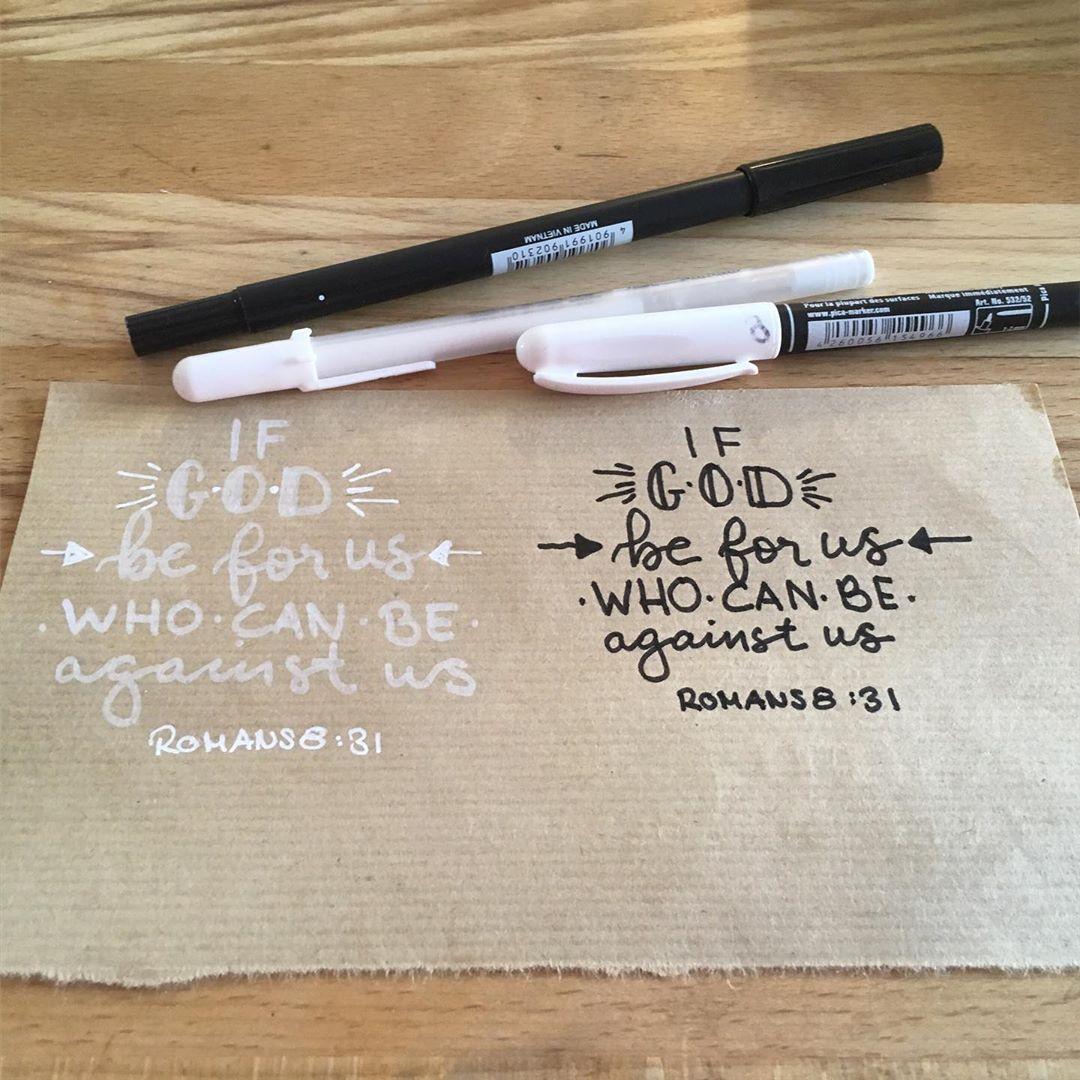 🍀Birgit 🍀 on Instagram: Der Bibelvers hat mir besser auf