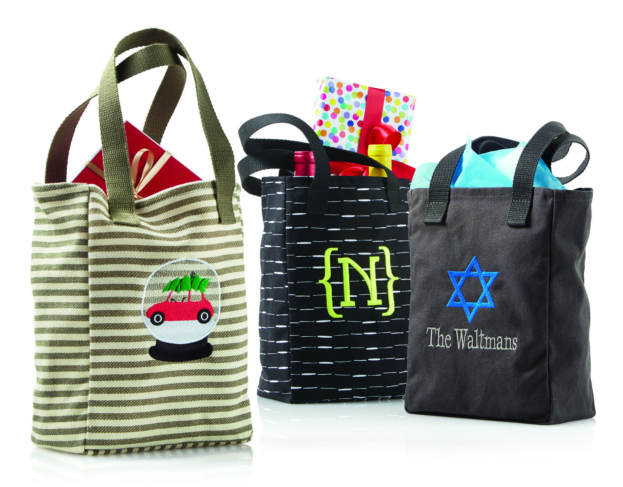 New in Package NEW Thirty One Gifts Twice As Nice Tote