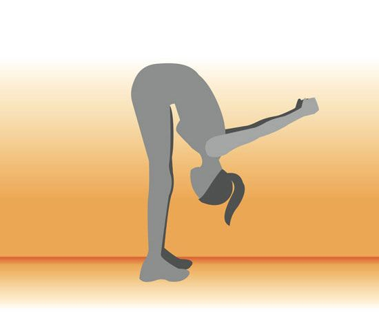 8 stretches that get you flexible enough to do splits!