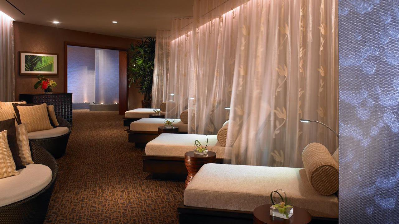 Image result for Relaxed Luxury at Spa Athenée