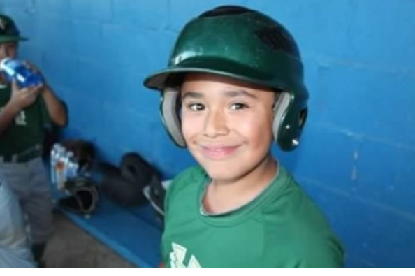 My Sons Baseball trip to Puerto Rico on GoFundMe - $50 raised by 1 person2 days.