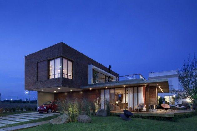 Roof deck!