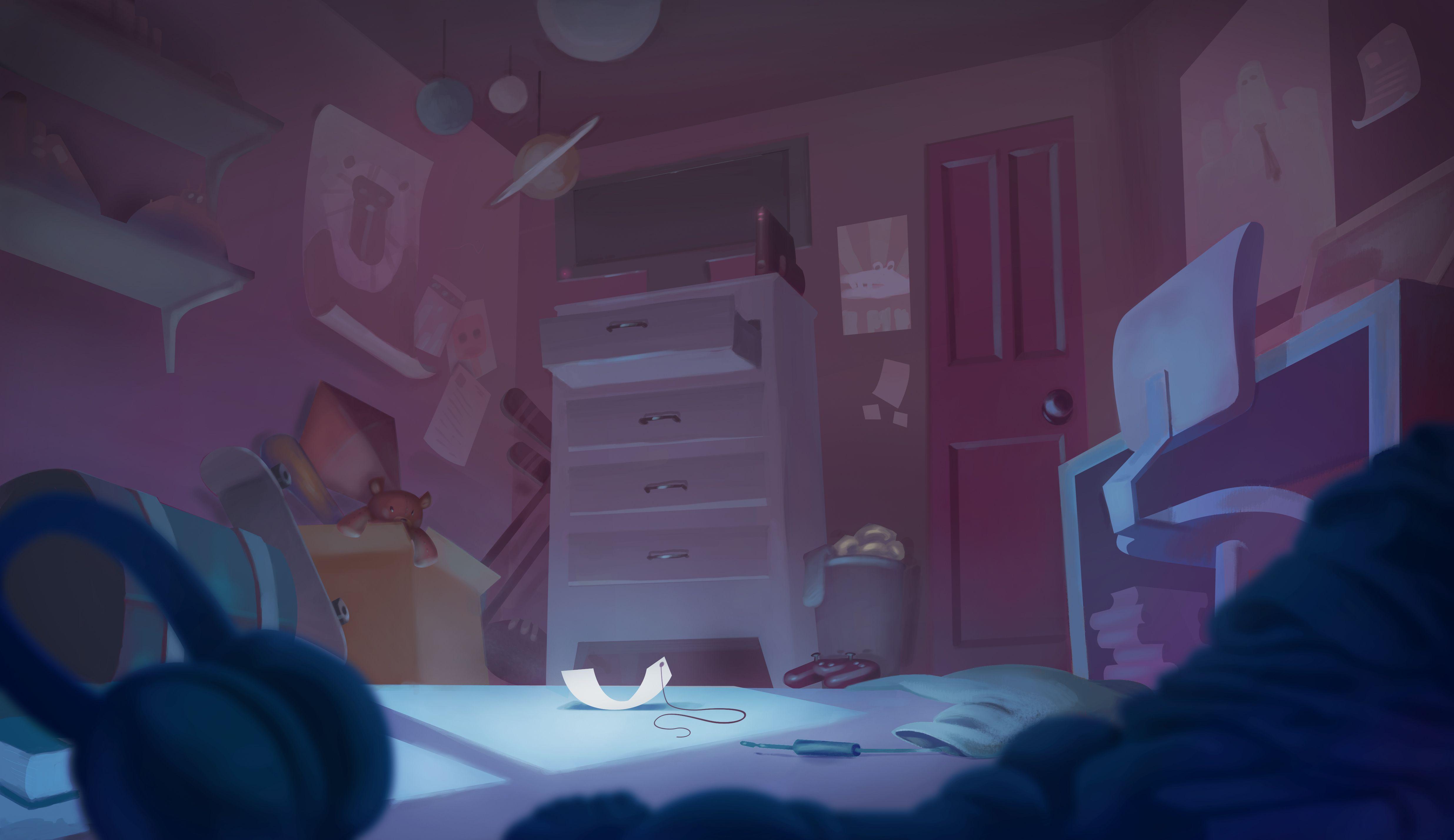 milo s bedroom from milo s bedroom from