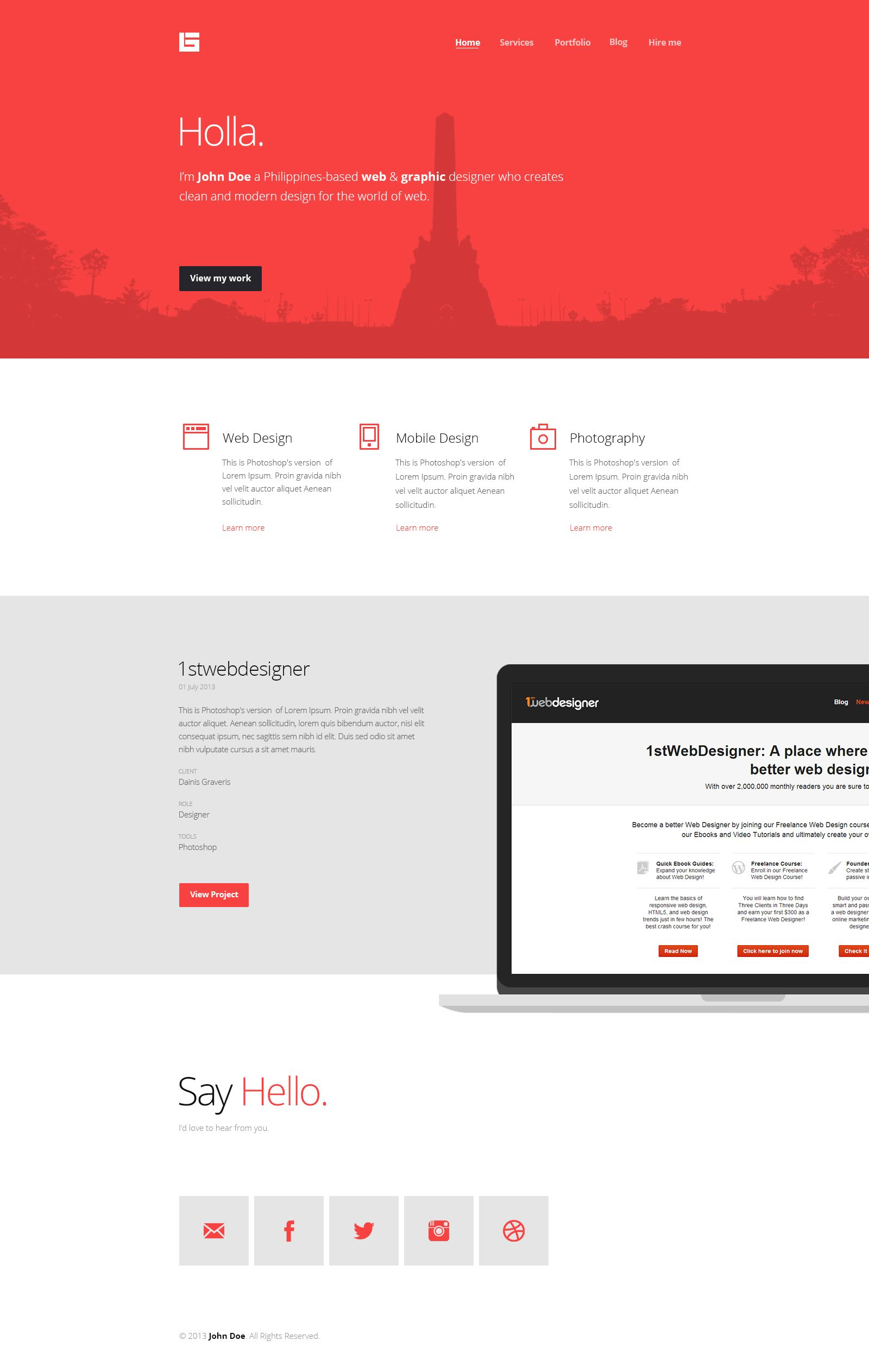 flat-web-design-portfolio-preview2.jpg (1600×2526)