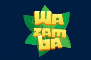 Golden Rush slot w kasynie Wazamba!
